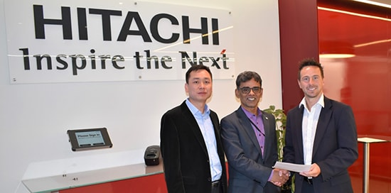thang may hitachi australia